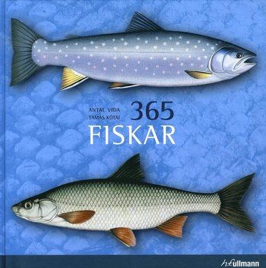bokomslag 365 Fiskar