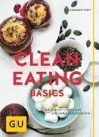 bokomslag Clean Eating Basics
