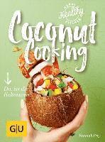 bokomslag Coconut Cooking
