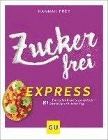 bokomslag Zuckerfrei express