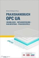 bokomslag Praxishandbuch OPC UA