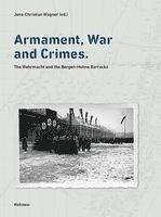 bokomslag Armament, War an Crimes