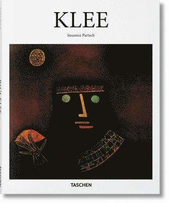 bokomslag Klee