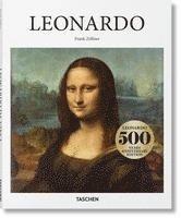 bokomslag Leonardo