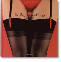 bokomslag The Big Book of Legs