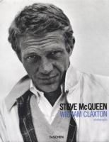 bokomslag Steve McQueen