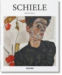 bokomslag Schiele