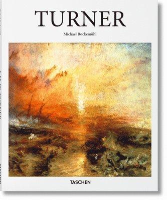 bokomslag Turner