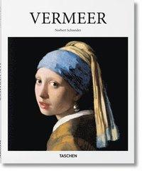 bokomslag Vermeer