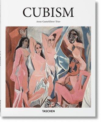 bokomslag Cubism