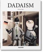 bokomslag Dadaismus