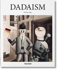 bokomslag Dadaism
