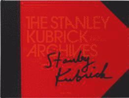 bokomslag Stanley kubrick archives