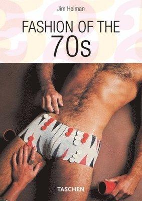 bokomslag Vintage, Fashion 70s