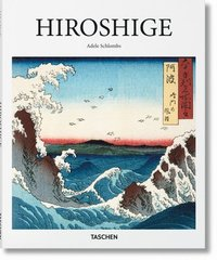 bokomslag Hiroshige