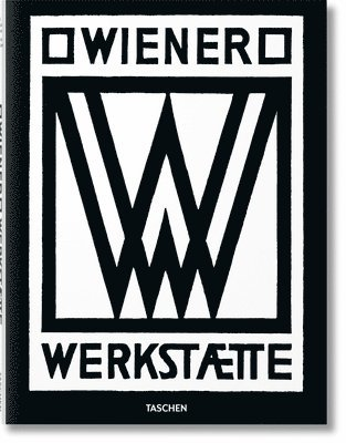 bokomslag Wiener Werkstatte
