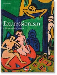 bokomslag Expressionism