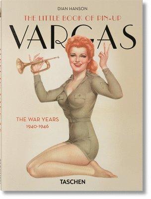bokomslag The Little Book of Vargas