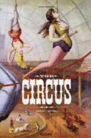bokomslag The Circus Book: 1870-1950