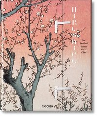 bokomslag Hiroshige - one hundred famous views of edo