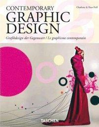 bokomslag Contemporary Graphic Design