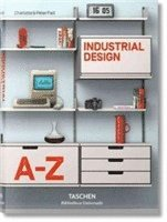 bokomslag Industrial Design A-Z