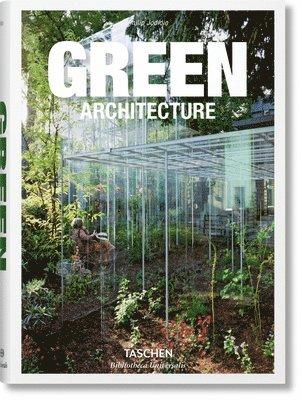 bokomslag 100 Contemporary Green Buildings