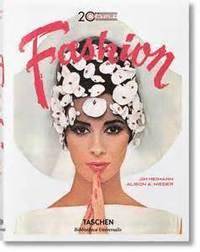 bokomslag 20th Century Fashion Ads