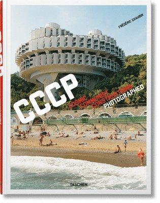bokomslag Frederic Chaubin. Cosmic Communist Constructions Photographed