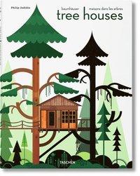 bokomslag Tree Houses. Fairy Tale Castles in the Air