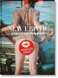 bokomslag The New Erotic Photography