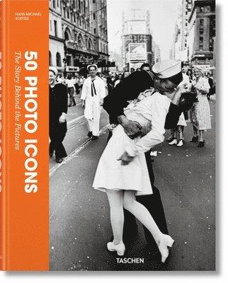 bokomslag 50 photo icons