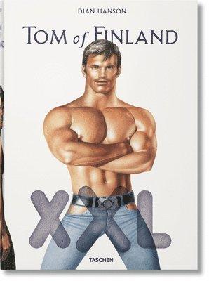 bokomslag Tom of Finland