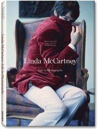 bokomslag Linda McCartney