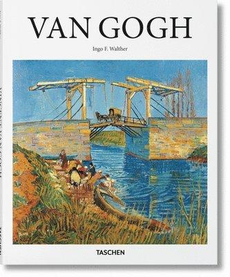 bokomslag Van gogh