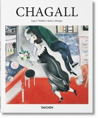 bokomslag Chagall
