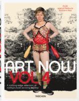bokomslag Art Now! Vol. 4