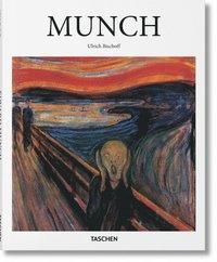 bokomslag Munch