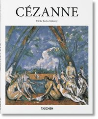 bokomslag Cezanne