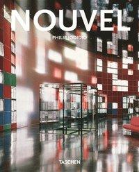 bokomslag Jean Nouvel