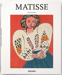 bokomslag Matisse