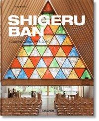 bokomslag Shigeru Ban. Complete Works 1985-2015