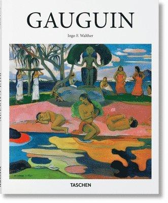 bokomslag Gauguin