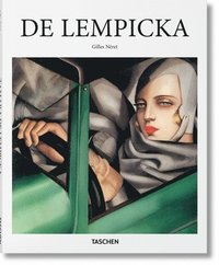 bokomslag De lempicka