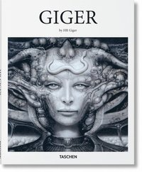 bokomslag Giger