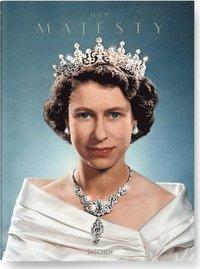 bokomslag Her Majesty, Queen Elizabeth II