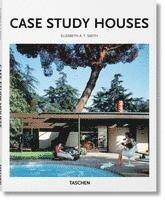 bokomslag Case Study Houses
