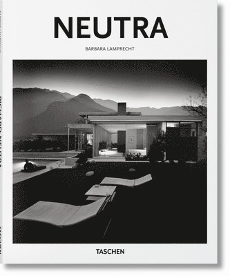 bokomslag Neutra