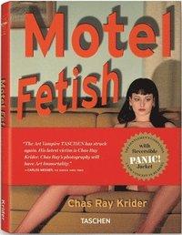 bokomslag Motel Fetish