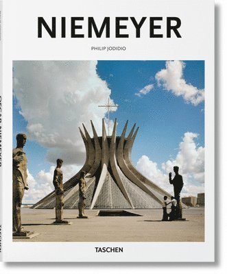 bokomslag Niemeyer